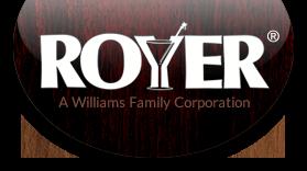 Royer-Logo-Registered-Trademark